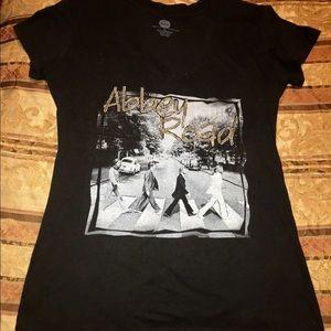 Beatles T-shirt xl